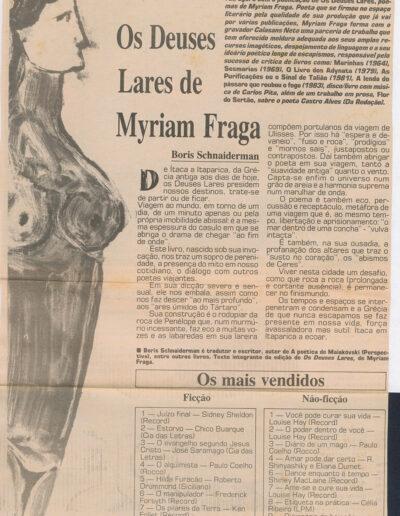 A Tarde - 02-05-1992