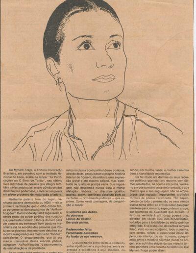 A Tarde - 25-10-1981