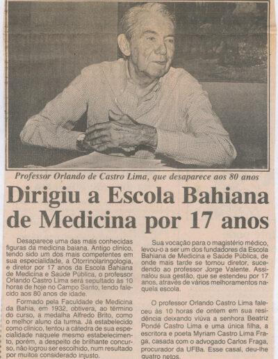 A Tarde - 28-03-1988