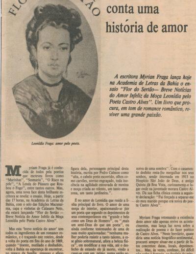Jornal da Bahia - 11-07-1986