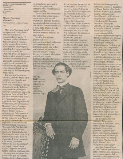 Jornal do Brasil - 19-04-2003