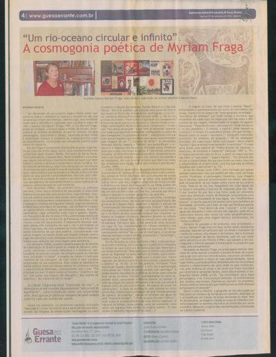 Suplemento Cultural Literário JP - 27-09-2014